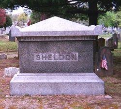 Catharine <i>Chapin</i> Sheldon