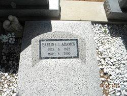Earlene Ida <i>Lilie</i> Adamek