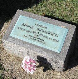 Annie Eichorn