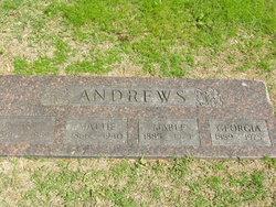 Georgia Andrews