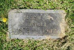 Jesse William Tingle