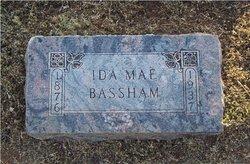 Ida Mae <i>Vansickle</i> Bassham