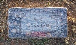 William Palestine Bill Bassham