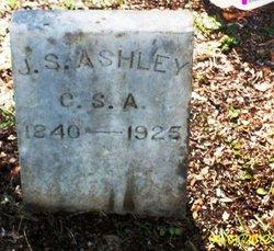 Joshua Stephen Ashley