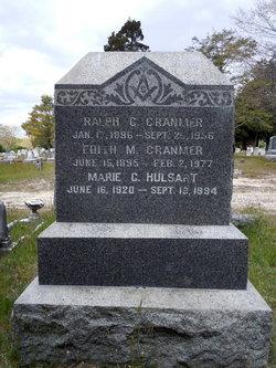 Ralph C. Cranmer