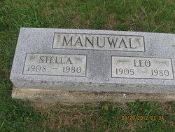 Leo Manuwal