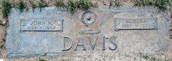 John Hayden Davis