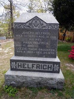 Joseph Helfrich