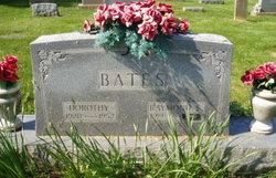 Dorothy Frances <i>Tingle</i> Bates