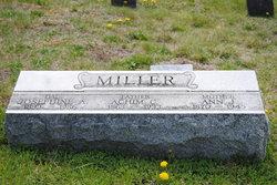 Aehim C Miller