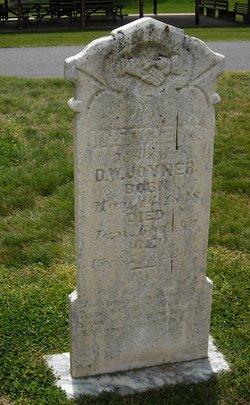 Martha W. <i>Myers</i> Joyner