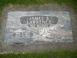 James Blasingame Jimmy Lawrence