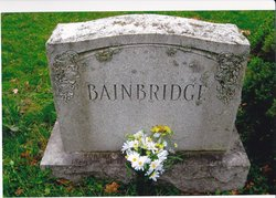 Robert S. Bainbridge