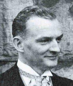 Charles Edward Fahey