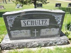 Wallace Valgene Schultz