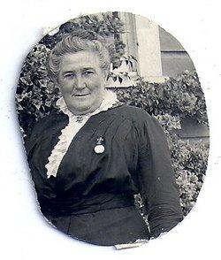 Lavinia Catherine <i>Bucher</i> Lyon