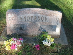 Gust O Anderson