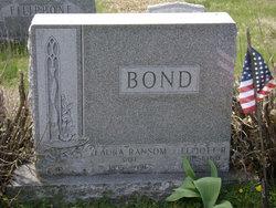 Laura Evelyn <i>Ransom</i> Bond