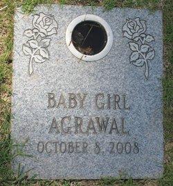 Baby Girl Agrawal