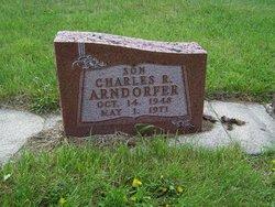 Charles R Arndorfer