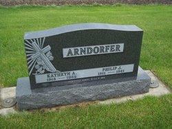 Kathryn A Arndorfer