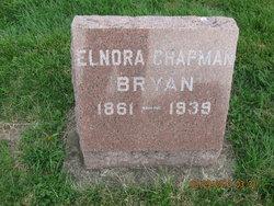 Elnora <i>Chapman</i> Bryan