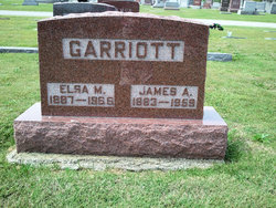 James Albert Garriott