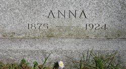 Anje Anna <i>Bulthuis</i> Clock