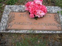 Angelita C. Apolinar