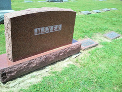 Theodore Carl Meyer, Sr