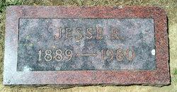 Jessie Ray <i>Parrish</i> Meyer
