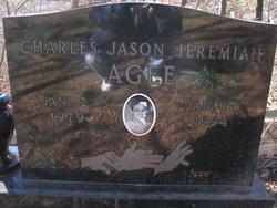 Charles Jason Jeremiah Agee
