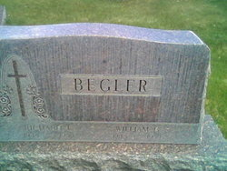Richard Dickie Begler