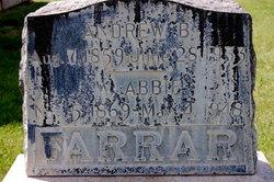 Andrew B Farrar