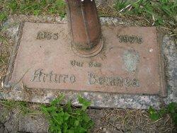 Arturo Bermea
