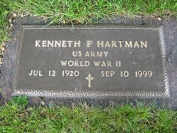 Kenneth F. Hartman