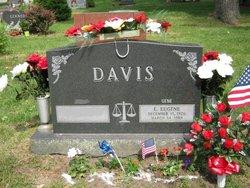 Emery Eugene Gene Davis