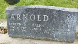 Evelyn M. Arnold
