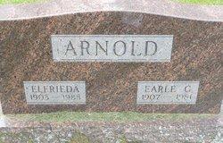 Elfrieda Arnold