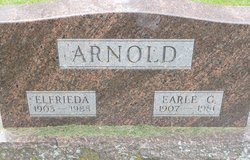 Earle C. Arnold