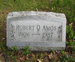 Robert O. Amos