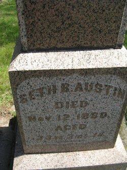 Seth Austin