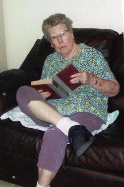Judith Ann <i>Nelson</i> Harvielle