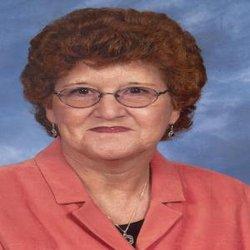 Barbara Jean Jeannie <i>Hayes</i> Cornell