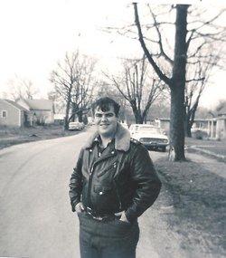 Sgt John Robert Bragg
