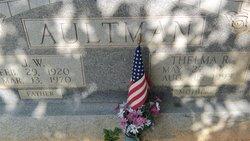 Thelma R. Aultman