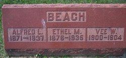 Vee W. Beach