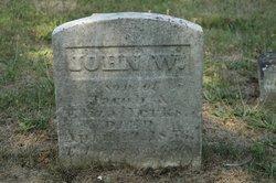 John W Yerks