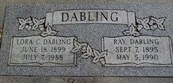 Ray Dabling