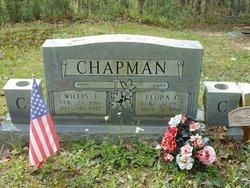 Flora Clista <i>Leatherwood</i> Chapman
